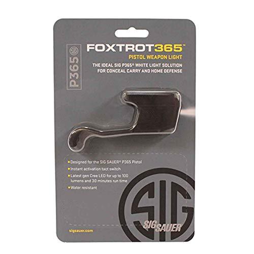 Sig Sauer Airsoft Tool 1 Sig Sauer FOXTROT365 Tactical White Light