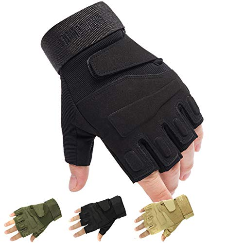 Mrsight Airsoft Glove 1 Mrsight Men Gloves Military Tactical Glove Airsoft Hunting Riding Cycling Gloves