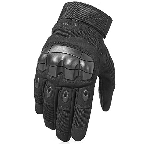 WTACTFUL Airsoft Glove 2 WTACTFUL Touch Screen Military Tactical Gloves Full Finger Airsoft Paintball Outdoor Army Gear