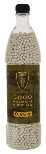 Elite Force Airsoft BB 1 Elite Force Premium 6mm Airsoft BBS Ammo