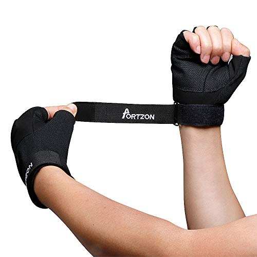 Portzon Airsoft Glove 1 Portzon Weight Lifting Gloves