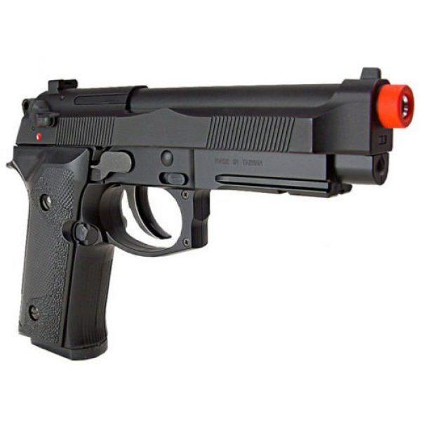 Y&P Airsoft Pistol 4 Y&P M9 BERETTA NON BLOWBACK GREEN GAS PROPANE AIRSOFT PISTOL Hand Gun w/ 6mm BB
