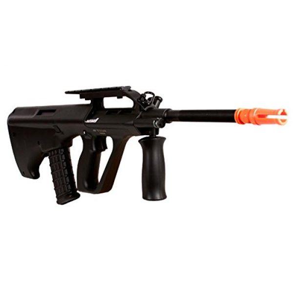 ASG Airsoft Rifle 3 ASG 50026 Steyr AUG A2 Airsoft Rifle Value Pack