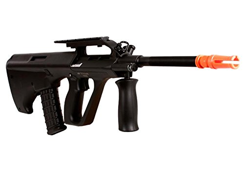 ASG Airsoft Rifle 3 ASG 50026 Steyr AUG A2 Airsoft Rifle Value Pack