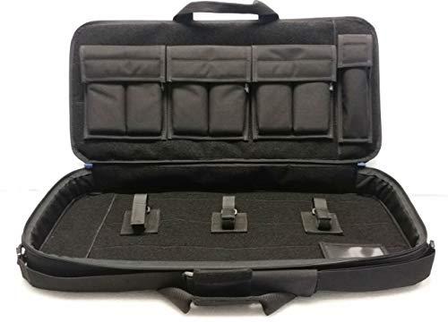 WRB Airsoft Gun Case 1 Short Barrel Rifle Case 28³ AR