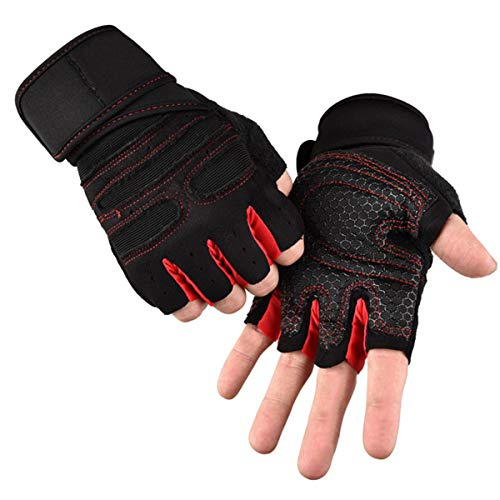 ORVR Airsoft Glove 1 Workout Gloves