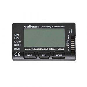 Valken Airsoft Battery Charger 1 Valken Energy Battery Tester - LiPo