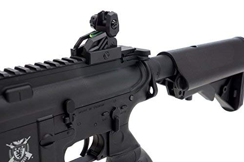 Black Ops  4 Black Ops Airsoft Guns Rifle- Electric Full Metal M4 Viper Elite Upgraded