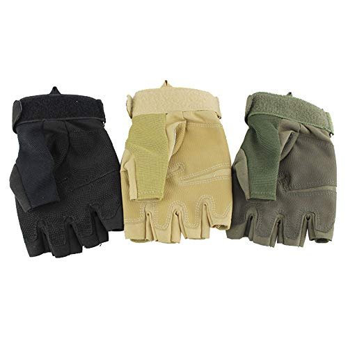 Sunny Airsoft Glove 3 Outdoor Sports Motorcycle Cycling Gloves Airsoft Shooting Hunting Tactical Gloves