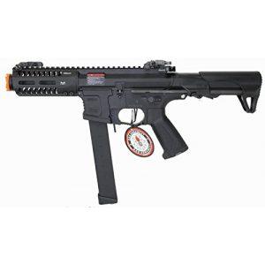 G&G Airsoft Rifle 1 G&G CM16 ARP-9 CQB 6mm AEG Airsoft w/ MOSFET