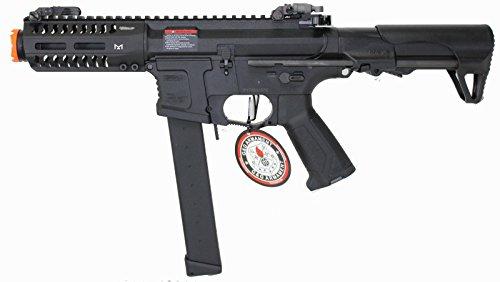 G&G  1 G&G CM16 ARP-9 CQB 6mm AEG Airsoft w/ MOSFET