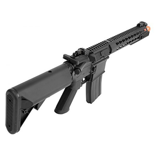 Colt Airsoft Rifle 3 Soft Air COLT M4 KeyMod Automatic Electric Airsoft Gun