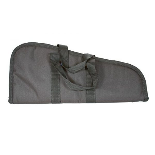 Ace Case Pistol Case 1 Scoped Nylon Pistol Case