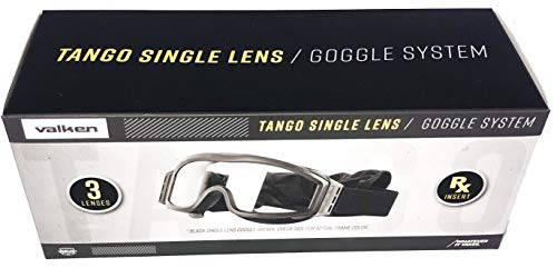 with 3 Lenses