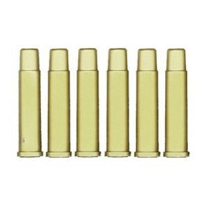 UHC Airsoft Gun Magazine 1 UHC Shell Magazines for Spring Powered Airsoft Revolvers (8 Pieces)