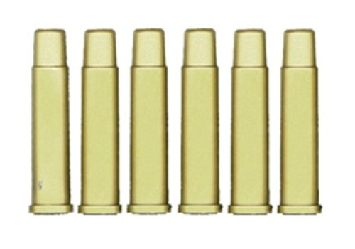 UHC  1 UHC Shell Magazines for Spring Powered Airsoft Revolvers (8 Pieces)