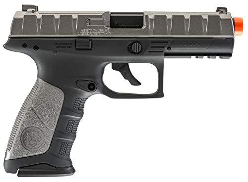 Umarex Airsoft Pistol 3 Umarex 2274306 USA, Beretta APX Blowback Co2 6mm Airsoft BB Pistol