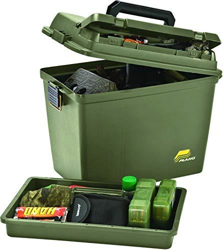 SkippyFiSH Airsoft Gun Case 1 SkippyFiSH Plano 181206 Magnum Field Box Gun Cases