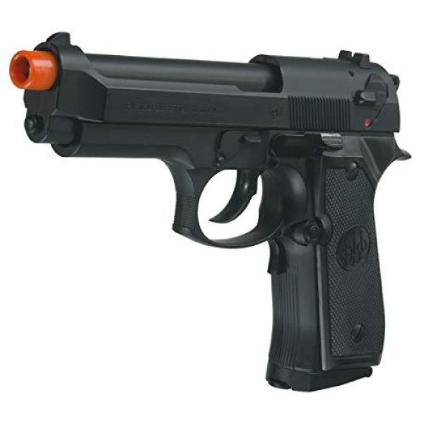 Elite Force Airsoft Pistol 2 Elite Force Beretta 92 FS 6mm BB Pistol Airsoft Gun