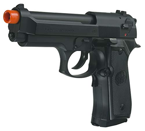 Elite Force  2 Elite Force Beretta 92 FS 6mm BB Pistol Airsoft Gun