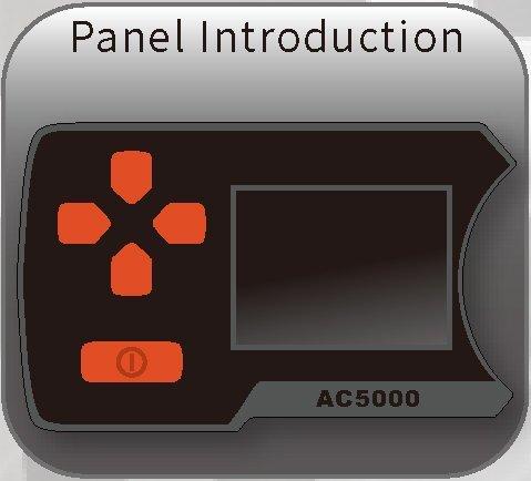ACETECH Airsoft Tool 5 ACETECH AC5000 Airsoft Gun Speed Tester BBS Chronograph