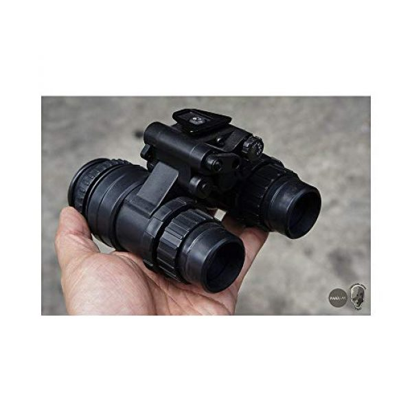 TMC Airsoft Tool 5 TMC Dummy an/ PVS15 NVG for Airsoft Tactical Hunting Outdoor Game