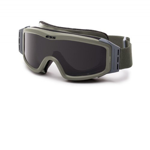 ESS Eyewear Airsoft Goggle 1 ESS Eyewear Profile Night Vision Compatible Goggle