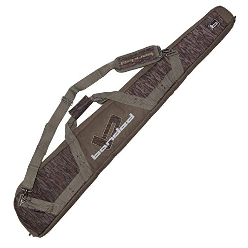 """Banded  1 Banded Two-Way Floating Two Shotgun Case 54"""" Nylon"""