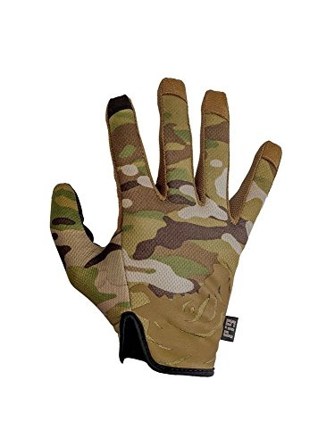 PIG Airsoft Glove 1 PIG Full Dexterity Tactical (FDT) Delta Utility Gloves