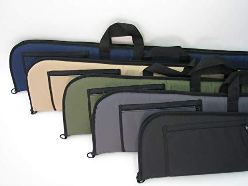 AMERICAN MOUNTAIN SUPPLY Airsoft Gun Case 1 American Mountain Supply Rifle or Shotgun Case