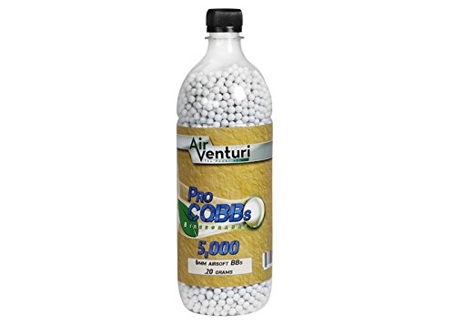 Air Venturi Airsoft BB 1 Air Venturi Pro CQBBs 6mm Biodegradable Airsoft BBS