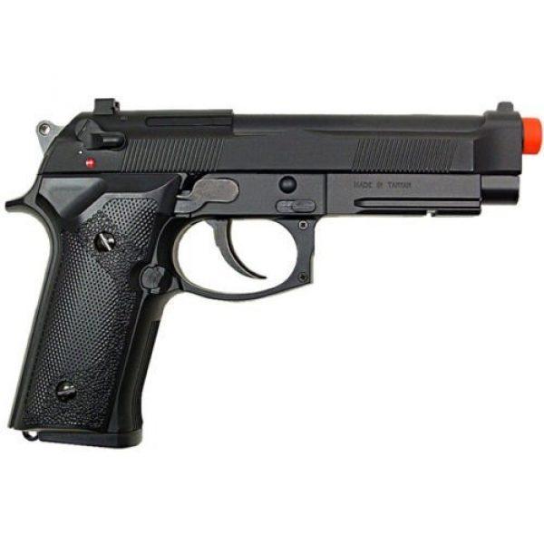 Y&P Airsoft Pistol 2 Y&P M9 BERETTA NON BLOWBACK GREEN GAS PROPANE AIRSOFT PISTOL Hand Gun w/ 6mm BB