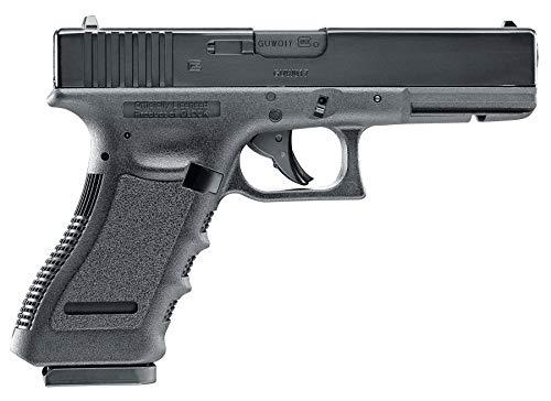 Umarex Airsoft Pistol 2 Umarex Glock 17 Blowback .177 Caliber BB Gun Air Pistol
