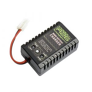 Fire Power Airsoft Battery Charger 1 Firepower A26 Smart Charger
