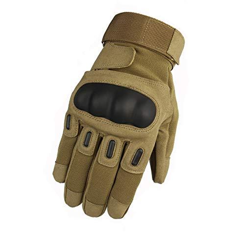 Fuyuanda Airsoft Glove 1 Fuyuanda Tactical Gloves