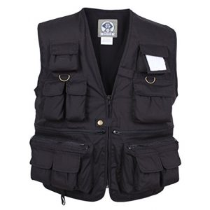 Rothco Airsoft Tactical Vest 1 Rothco Uncle Milty Travel Vest