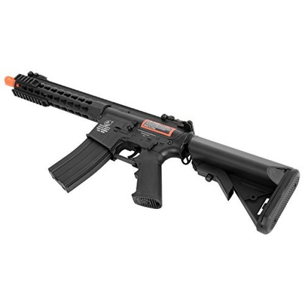 Colt Airsoft Rifle 5 Soft Air COLT M4 KeyMod Automatic Electric Airsoft Gun