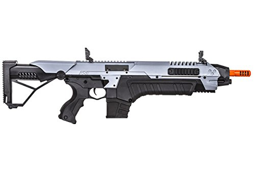 Star  5 CSI S.T.A.R XR5 Advanced Main Battle Rifle M4 Carbine AEG Airsoft Gun ( Black/Gray)