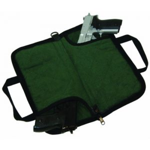 Boyt Harness Airsoft Gun Case 1 Boyt Harness Double Handgun Case (13x7-Inch)