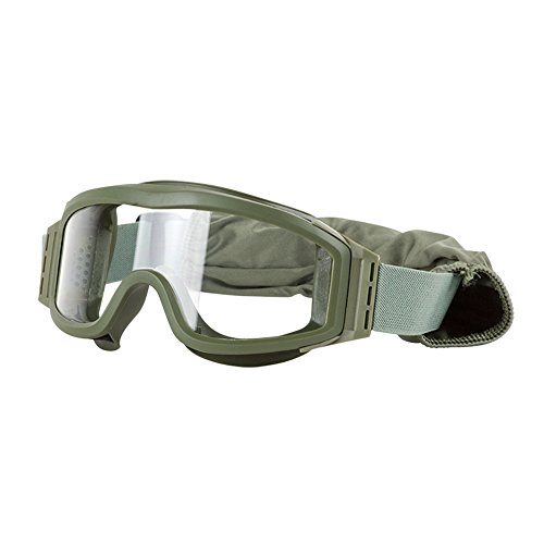 Valken Airsoft Goggle 1 Valken Airsoft Tango Goggles