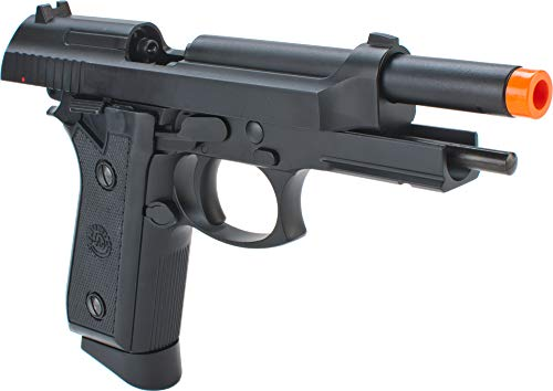Taurus Airsoft Pistol 2 Taurus PT99 CO2 Full Metal Airsoft Pistol with Hop-Up and Blowback