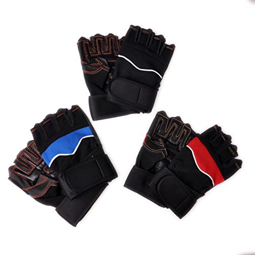 Goodtrade8 Airsoft Glove 6 Gotd Military Half-finger Fingerless Airsoft Outdoor Hunting Riding Cycling Indoor Gym Workout Weight Lifting Training Gloves