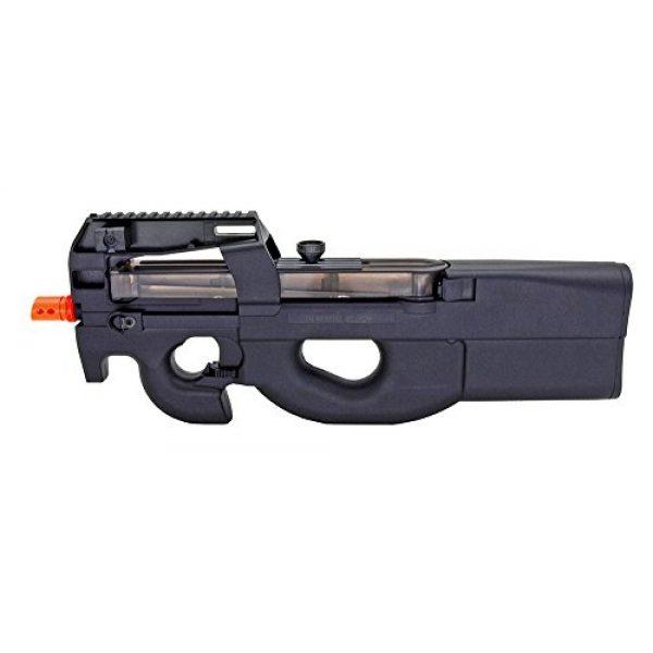 Palco Sports Airsoft Rifle 4 Palco Sports 200940 Herstal FN P90 AEG Electric Airsoft Rifle, Black