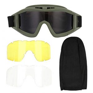 T best Airsoft Goggle 1 T best Eye Protection Goggles