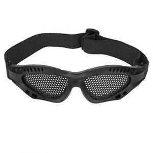 VGEBY Airsoft Goggle 1 VGEBY Airsoft Tactic Goggles