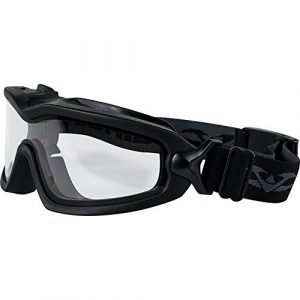 Valken Airsoft Goggle 1 Valken Airsoft Sierra Thermal Lens Goggle