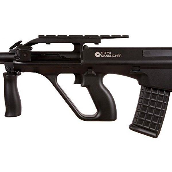 ASG Airsoft Rifle 6 ASG 50026 Steyr AUG A2 Airsoft Rifle Value Pack