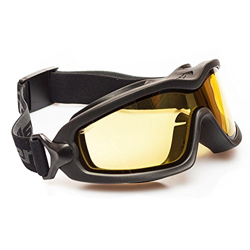 Valken Airsoft Goggle 2 Valken Airsoft Sierra Thermal Lens Goggle