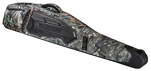 Kolpin Airsoft Gun Case 3 Kolpin DryArmor Scoped Rifle Case - Pursuit Woodland Camo - 20801