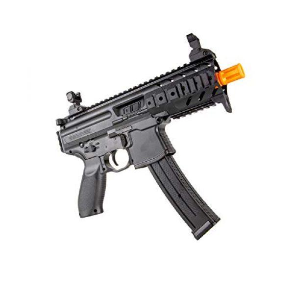 Sig Sauer Airsoft Rifle 7 Sig Sauer SIG1 MPX Airsoft